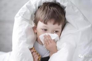 儿童急性鼻炎这些细节需分外的注重