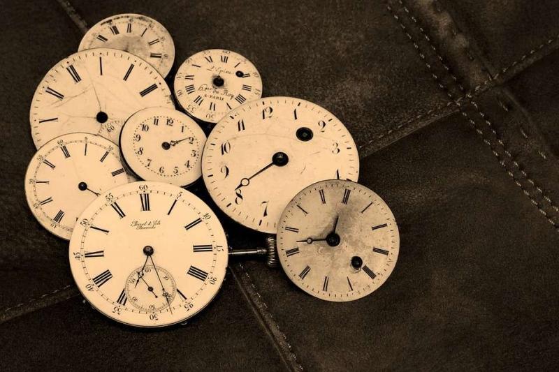 手表带磨损怎么办男士手表护理原则是哪些
